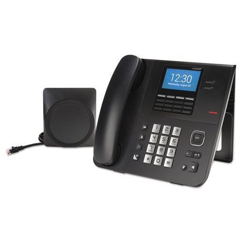 Eight Line Voip Cordless Office Phone System And Service