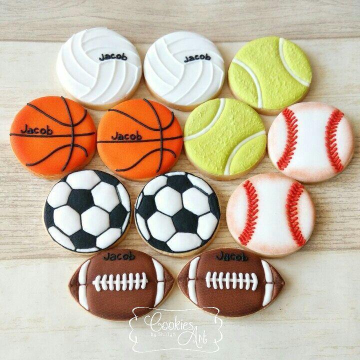 Shirlyn Leong On Instagram With Name On Sportsballs Soccerball Football Baseball Tennisball Volleyball B Sports Balls Soccer Ball Tennis Ball