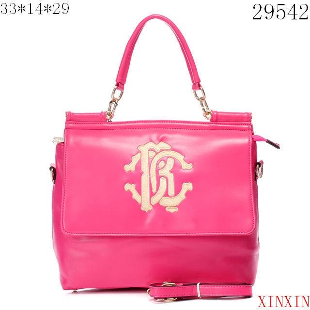 Designerclan Roberto Cavalli Designer Handbags 29542