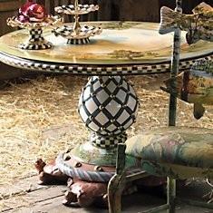 MacKenzie-Childs Table
