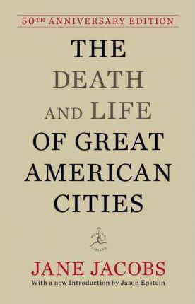 33 best books images on pinterest architecture book and architects the death and life of great american cities download pdfepub jane jacobs fandeluxe Image collections