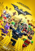 """#Crítica de #BatmanLaLEGOPelícula (#TheLEGOBatmanMovie):  El universo #Lego sigue expandiéndose y esta vez lo hace mediante esta segunda película de animación que es realmente un spin-off de """"La LEGO película"""" (2014). En este caso la aventura se centra totalmente en #Batman y el resto de superhéroes de #DCComics. La animación tiene buena... Leer más>"""