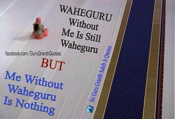 Waheguru ji | Religion Sikh | Pinterest