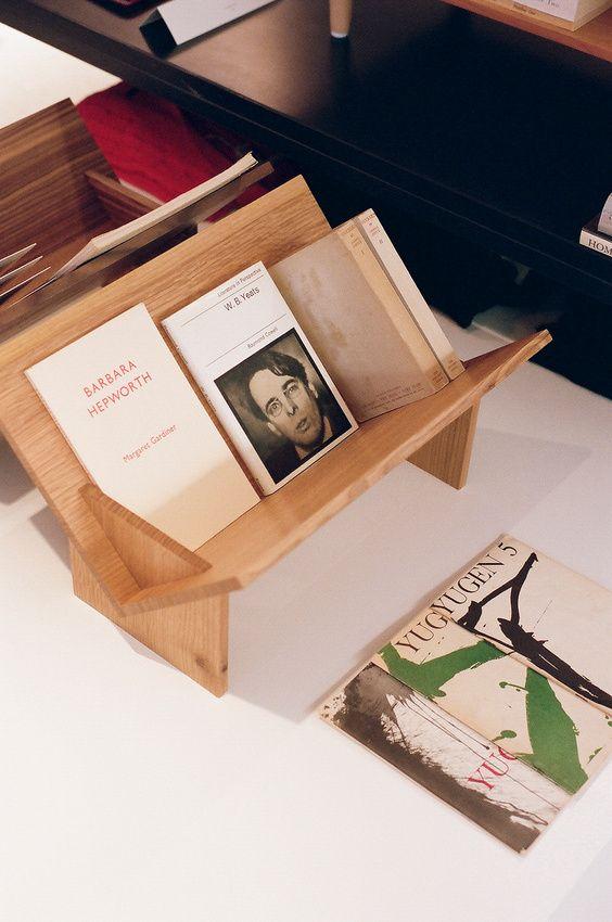 Book/Shop © Brian Ferry