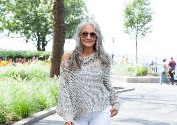 Cindy Joseph Model - Pictures, Interview: Models Stay, Stay Gorgeous, Age Beautiful, 63 Years Old Models, Healthybeauti Age, Joseph Models, Silver Hair, Ageless Fashion, Age Grace