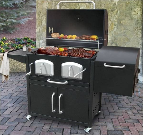 Bbq Smokers And More Offer Oregon Bbq Pits And Smokers