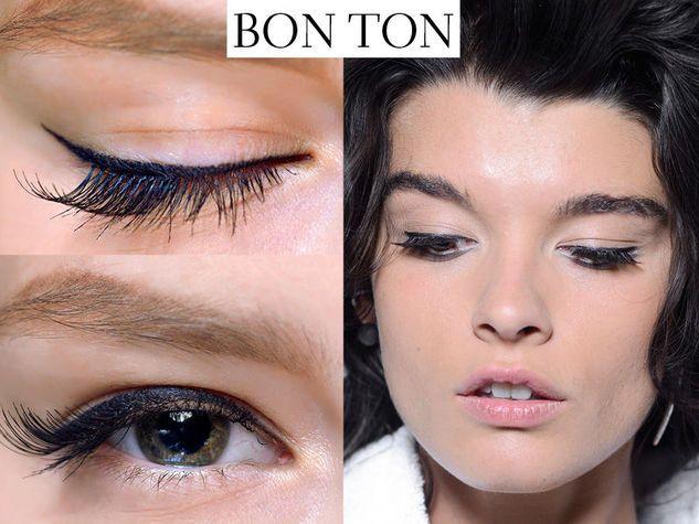 web bellezza eyeliner bonton