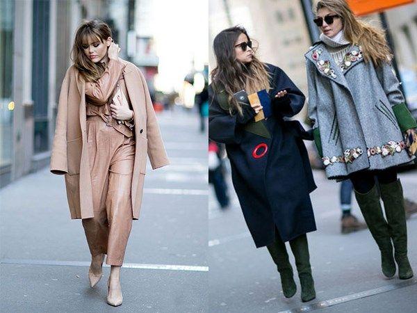 Модные луки весна 2019-2020: что носить этой весной, фото ...