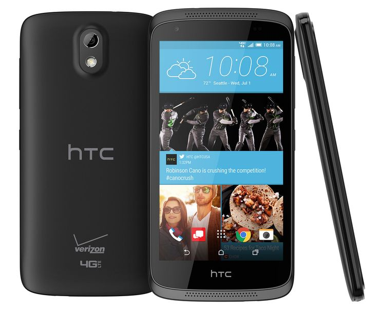 HTC will soon launch the Desire 520 Smartphone....