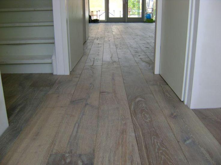 Houten vloeren in den haag eiken planken multiplank for Interieur den haag