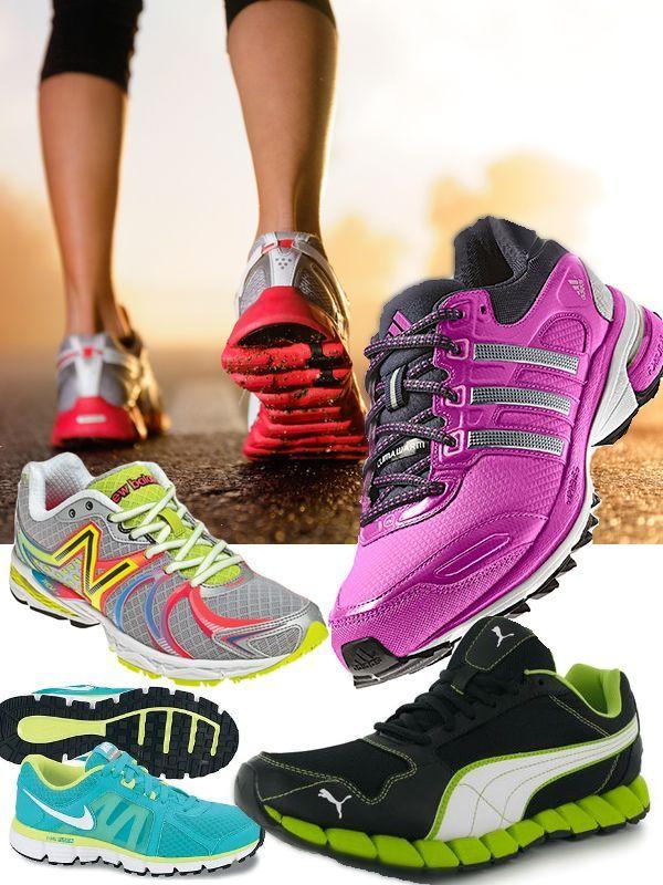 Welche Sportmarke magst du am liebsten?  Bei uns sind die Sportschuhe der #Marke: ADIDAS, NIKE, REEBOK, PUMA USW.  ☆ Für Damen, Herren und Kinder  #sportschuhefürdamen #sportshuhefürmänner #kinderschuhe #sportschuhe #sport #damenmode #damenschuhe