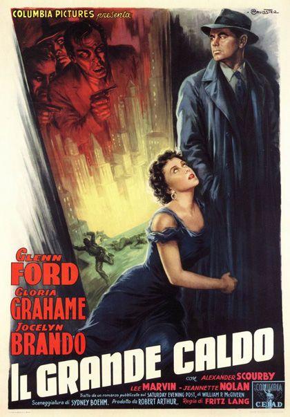 Il grande caldo (1953) - Film - Trama - Trovacinema