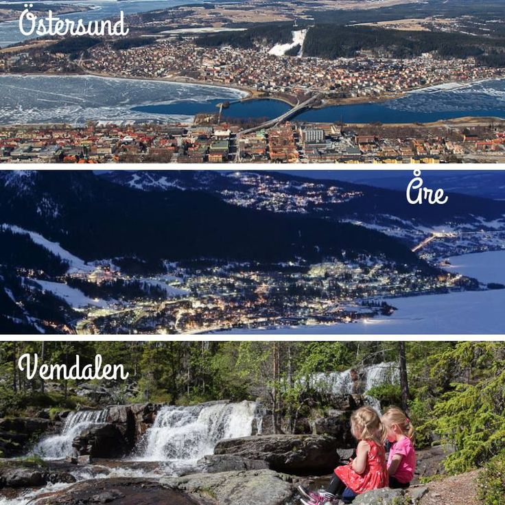 214 Stersund Known As Winter City Has Been The Host To The