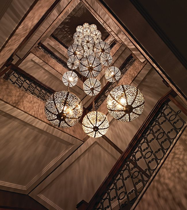 Best Images About Lighting Solutions Pinterest Christmas Chandelier The Balcony And