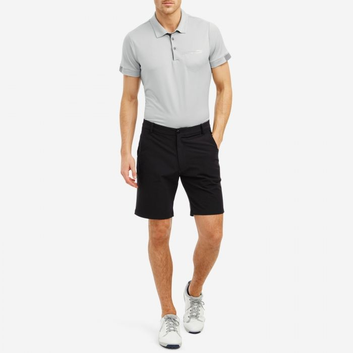 Pentagon Short - Carbon 6 | Golf Shorts for Men | Men\s Activewear | Premium Fitness Gear for Men | Men's Fitness | Golf Wear Made in USA