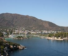 VISIT GREECE| Methana island!