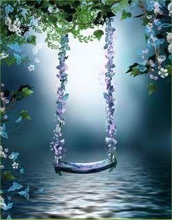 110 Best Fairy Forest Garden Images On Pinterest Faeries