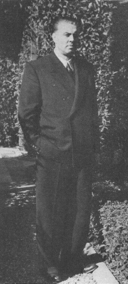 Enver Hoxha, viti 1950.