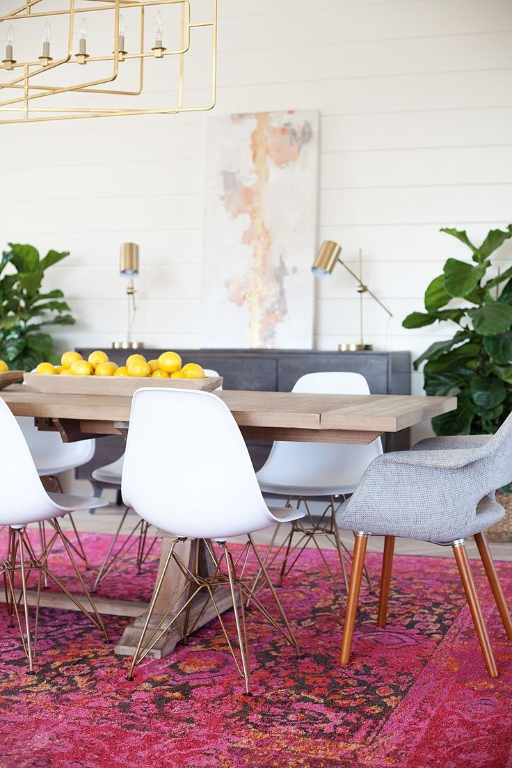 15 Dining Rooms We Want To Host Thanksgiving In