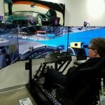 Arrow Electronics' Technology Helps IndyCar's Sam Schmidt Compete in Annual Online Race for Charity