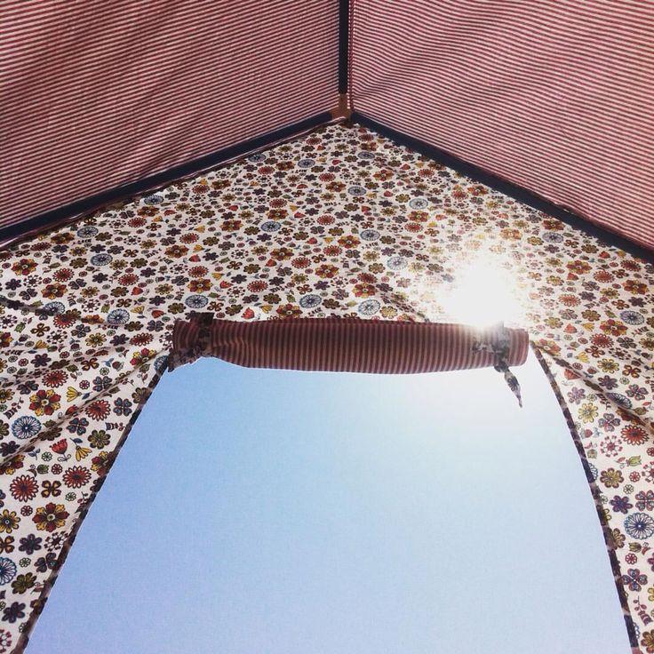 Under the sun Kids tent