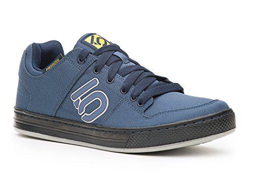 Five Ten MTB-Schuhe Freerider Canvas Mineral Blau - http://on-line-kaufen.de/five-ten/five-ten-mtb-schuhe-freerider-canvas-blau-gr-37