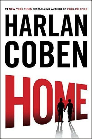 Home By Harlan Coben Book Review is a marvellous, character-focused mystery that is a great way to get into Harlan Coben's Myron Bolitar series.