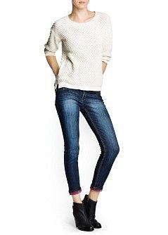 MANGO - CLOTHING - Jeans
