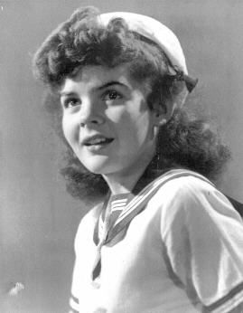 "Darla Hood (1931 - 1979) Played Darla in the ""Our Gang"" movies. She was born in Leedey, Oklahoma"