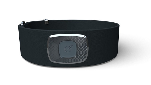 BodyMedia | Core 2 - Armband that tracks heart rate in addition to steps, distance, stairs, calories and sleep. I'm getting this when they release it later in the year. It tracks calories better than other devices and will be waterproof!