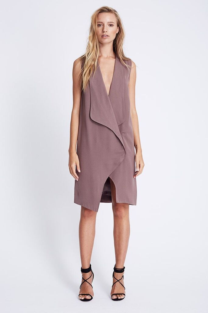 Maurie & Eve - The Wanderer Dress Coco