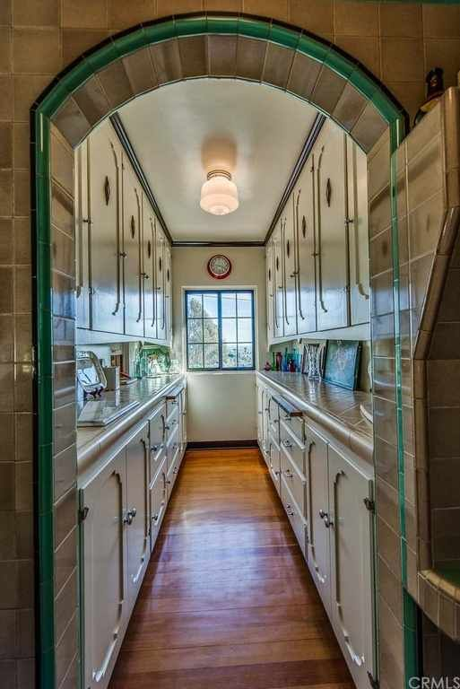 Absolutely Gorgeous Butler 39 S Pantry In A 1935 Spanish Eclectic Santa Ana Ca Butler 39 S