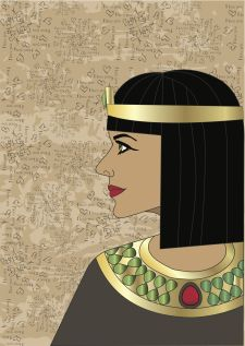 'Cleopatra' TV Series In the Works At Amazon From 'Black Sails' Team   Deadline