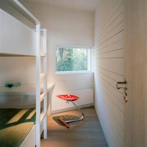 Erstaunliche Moderne Wohnungsrenovierung Knq Associates. Offene