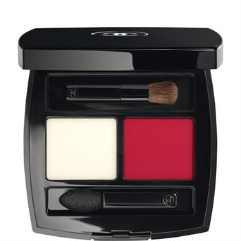 Chanel Lip Balm and Powder duo, new in 3 shades for spring 2018 (affiliate link)