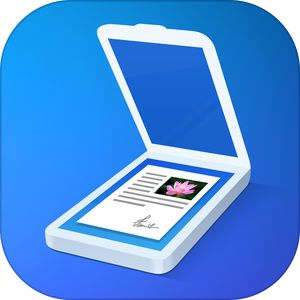 Scanner Pro - Scan any document to PDF with OCR by Readdle