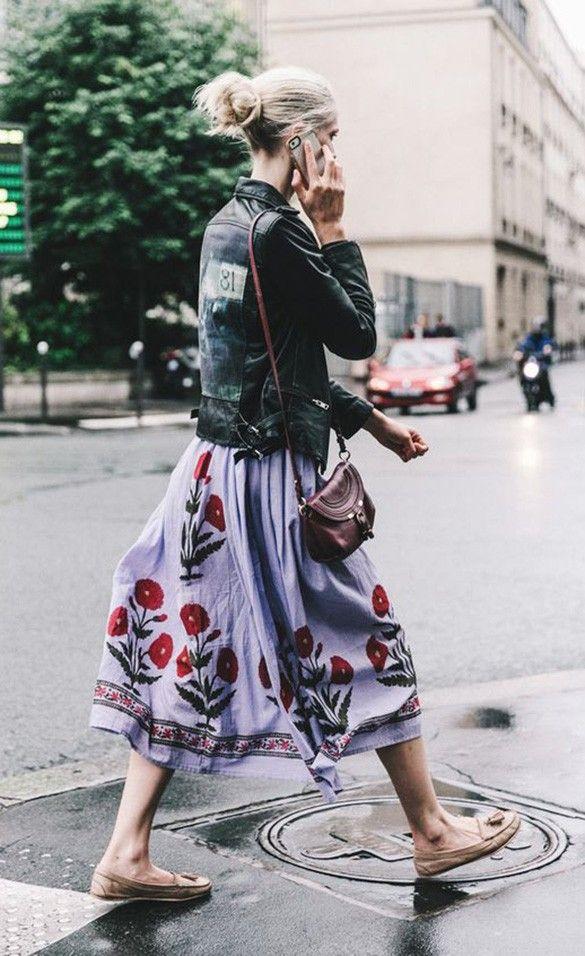 Este otoño los bordados están de moda