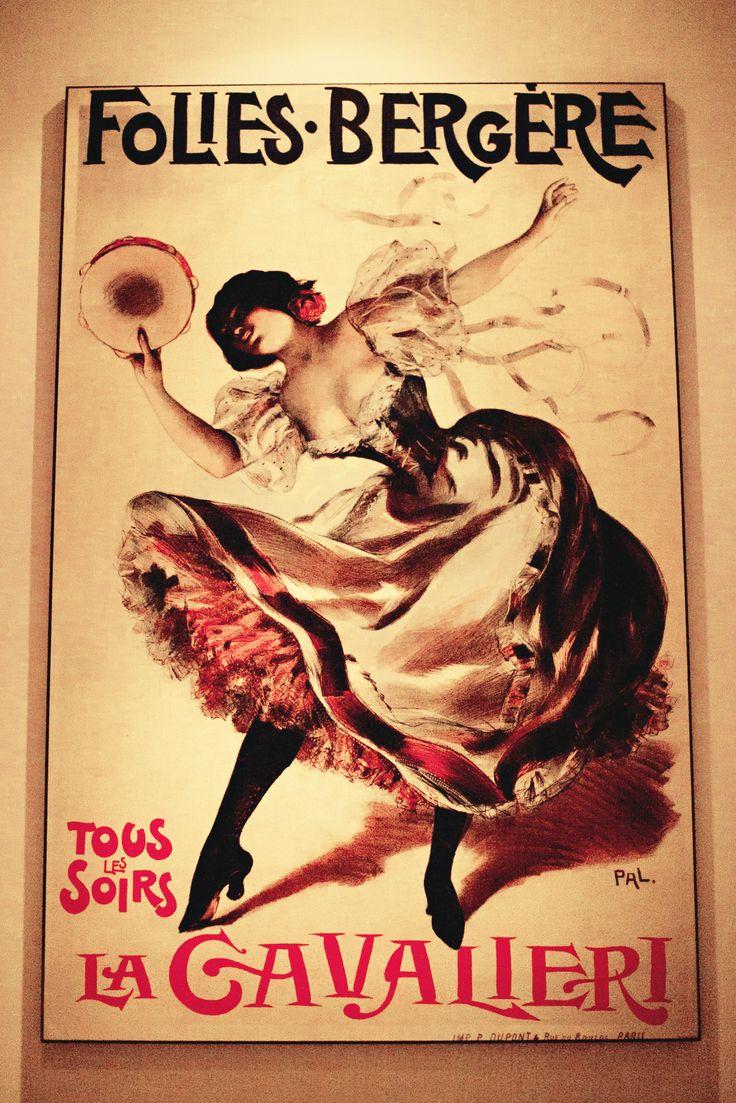 folies-bergere #artwork #lacavalieri