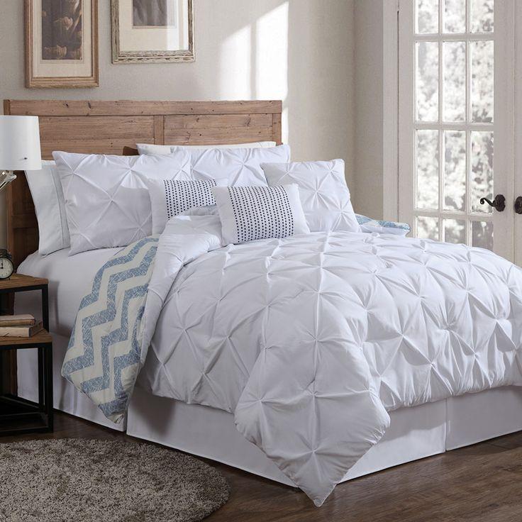 Best 20+ King size comforter sets ideas on Pinterest | King size ...