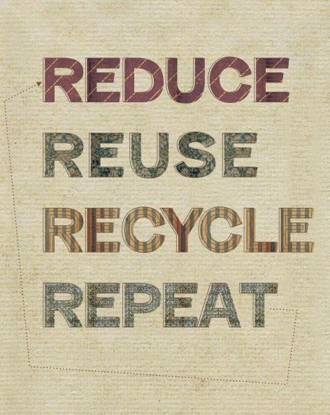 Recycler, c'est bien.Mais il faut l'avouer, les transformations réussies sont assez rares... Pour tous ceux qui sont soucieux de consommer mieux en jetant moins mais qui ne veulent pas transformer leur intérieur en déchetterie pour autant, voici13 tutos super green et super stylés