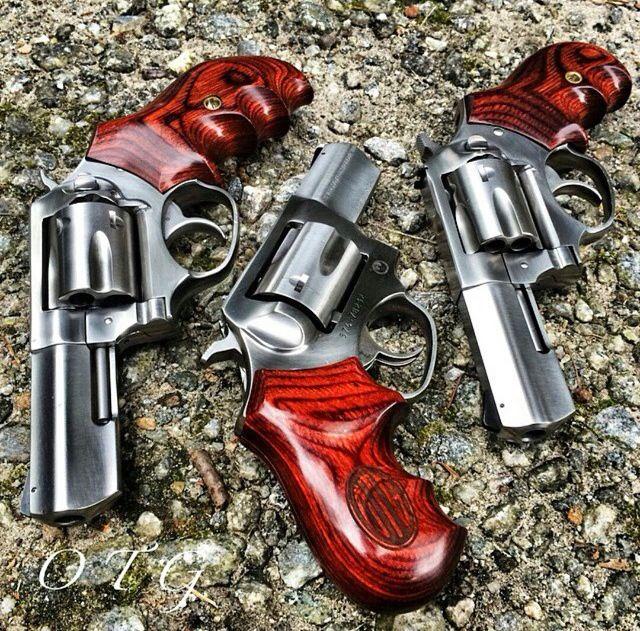 Revolvers, guns, weapons, self defense, protection, 2nd amendment, America, firearms, munitions #guns #weapons