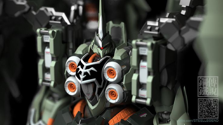 Steel Legend 1/100 NZ-666 Kshatriya - Release Info - Gundam Kits Collection News and Reviews