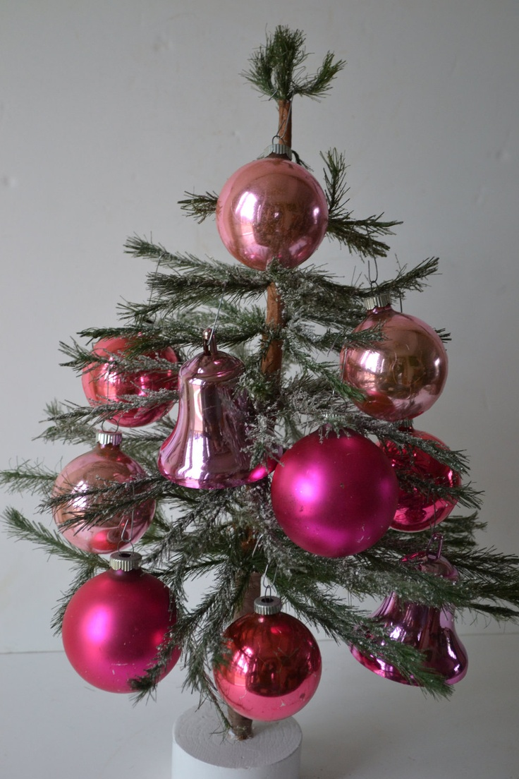 Hot pink christmas decorations - 322 Best Hot Pink Christmas Images On Pinterest Christmas Ideas Christmas Time And Merry Christmas