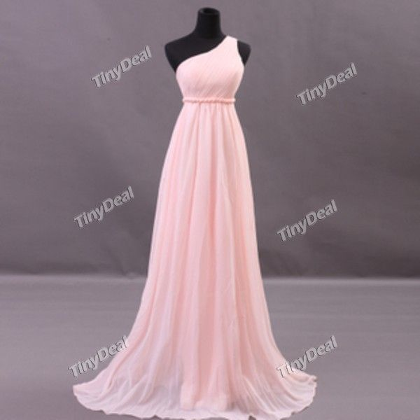 Elegant Full-Length Evening Prom Wedding Guest Bridesmaid Dresses Graduation Party Homecoming Dress NEB-206425