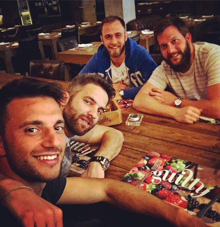 Andreas Samaris (@asamaris7) • fotos e vídeos do Instagram