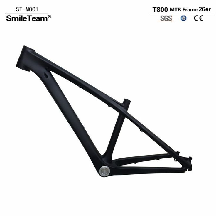 295.80$  Buy here - http://ali5mf.shopchina.info/1/go.php?t=32628496009 - Smileteam 2017 T800 Carbon MTB Frame 26er MTB Carbon Frame 26 Carbon Mountain Bike Frame 135*9mm QR Bicycle Frame Free Shipping  #aliexpress
