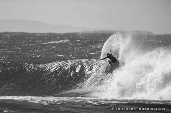 Frothers.com.au - 13 Aug 10 - Ryan Clark - South Coast