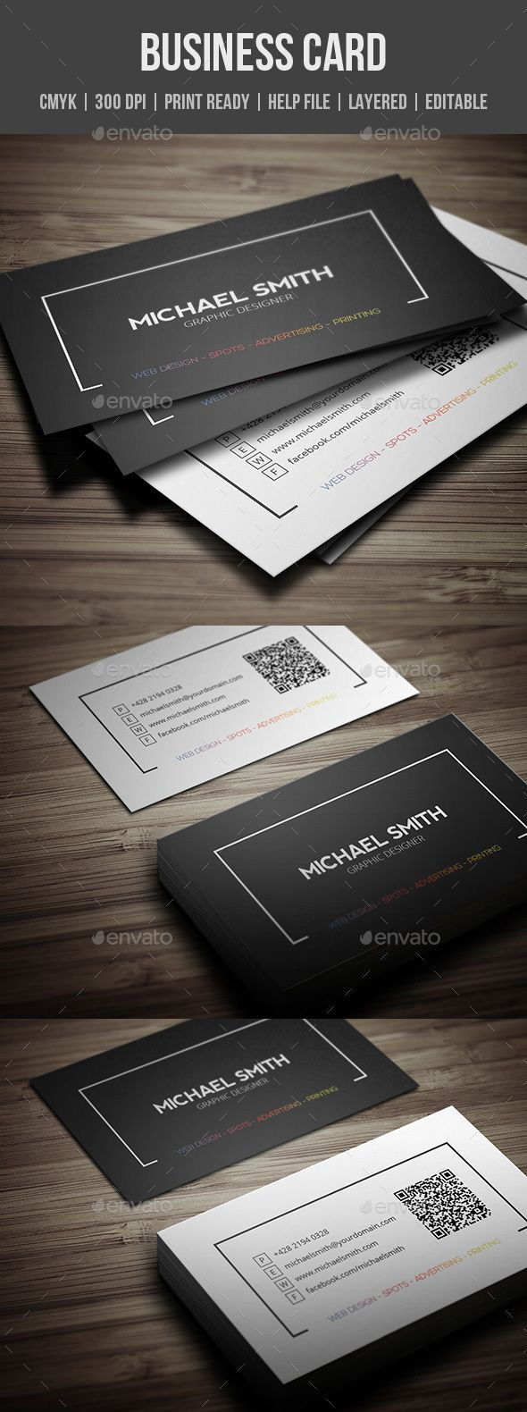 Business Cards Online Design Your Own Choice Image - Free Business ...