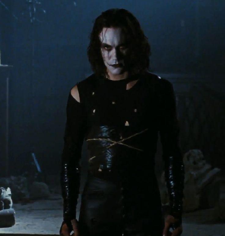 brandon lee the crow costume - Google Search | The Crow ...