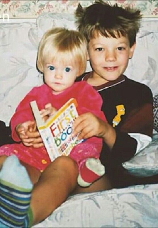 Baby Louis
